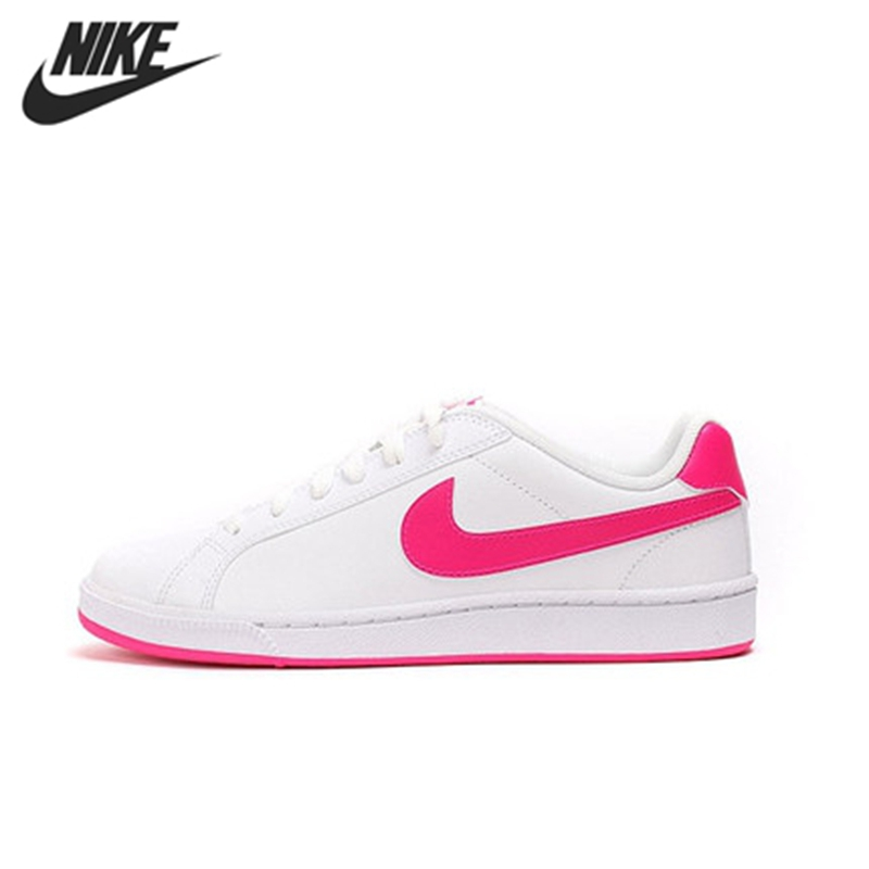 Original New Arrival NIKE WMNS NIKE COURT MAJESTIC Womens Skateboarding Shoes SneakersOriginal New Arrival NIKE WMNS NIKE COURT MAJESTIC Womens Skateboarding Shoes Sneakers