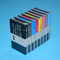 Ready-to-use ink cartridge For Epson 7800 9800 Full ink cartridge For Epson T6031-T6037 T6039
