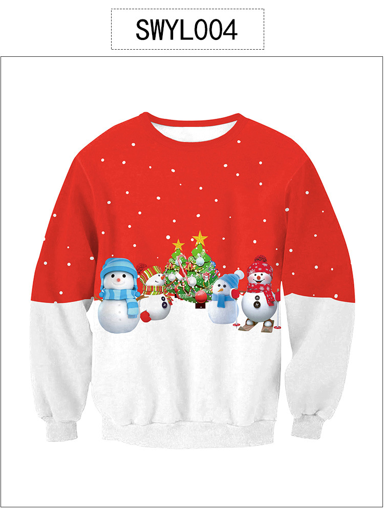 mens ugly christmas sweater 23