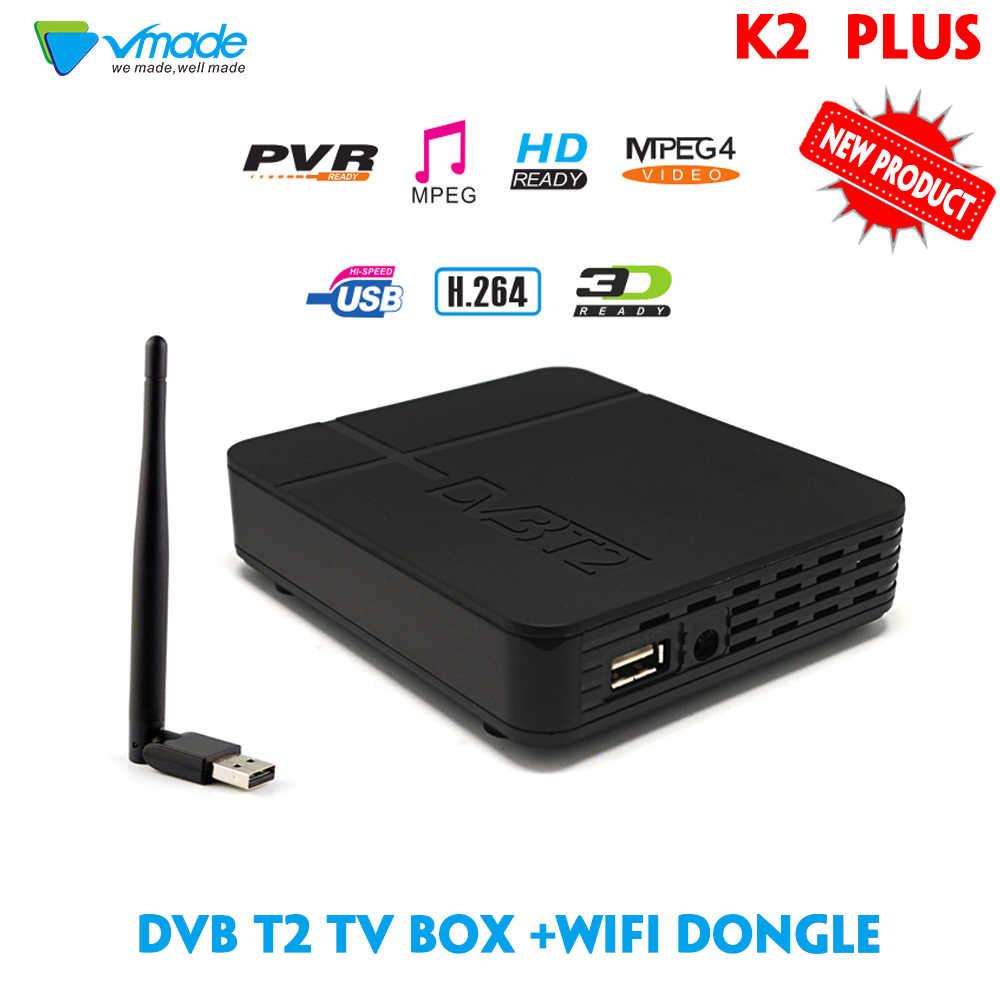 Detail Feedback Questions about DVB T2 set top box digital tv box