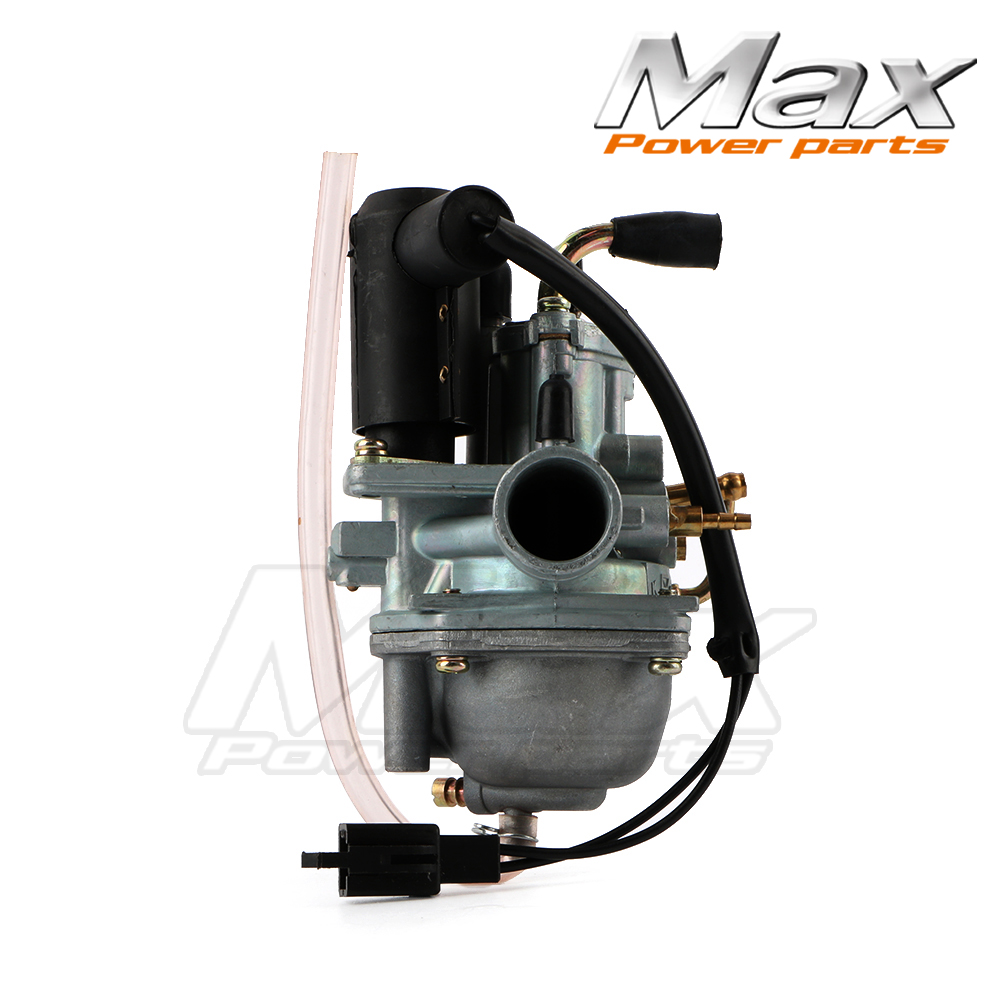 Motorcycle & ATV TCMT Replacement Carb Fuel System