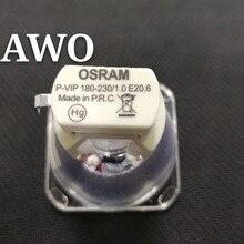1 adet/grup HRI230W Lamba MSD Platinum 7R, yedek Osram lamba 230 W Sharpy Hareketli kafa ışın ışık ampul sahne ışığı