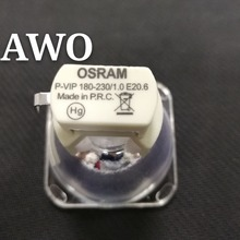 1 sztuk/partia HRI230W lampa MSD Platinum 7R, W celu uzyskania lampa Osram 230 W Sharpy ruchome głowy wiązki światła żarówki etap światła
