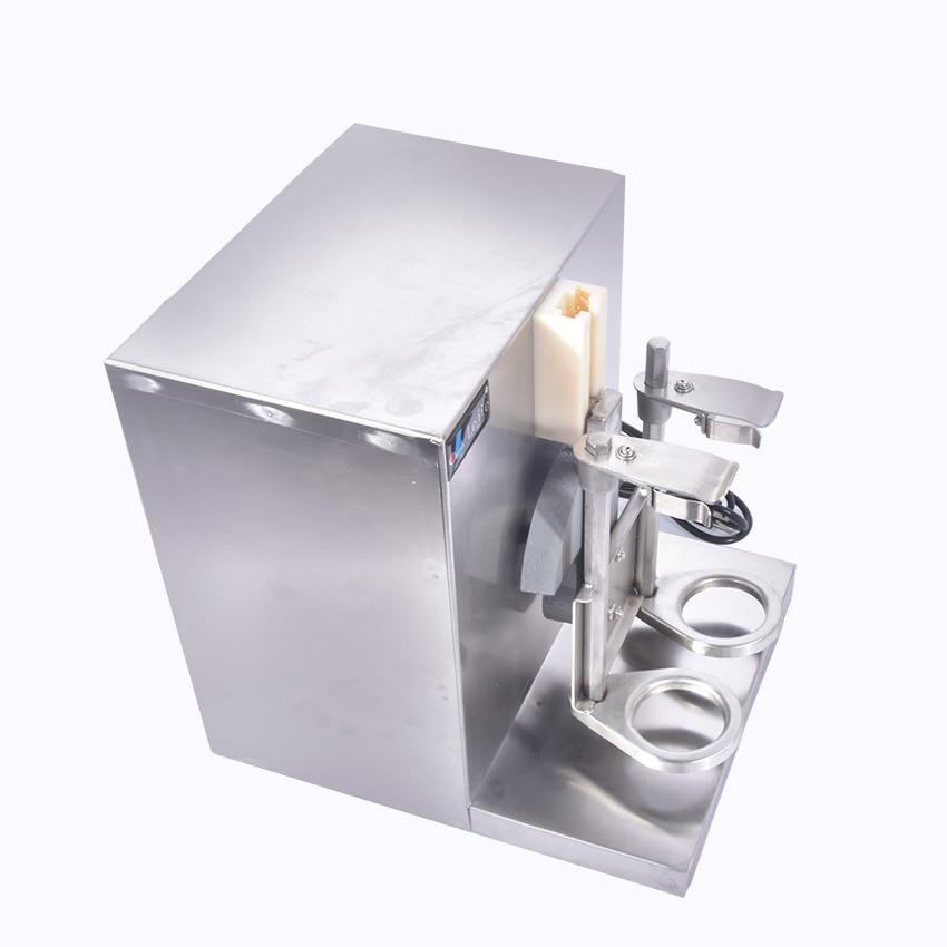 Doppel rahmen Auto Blase Tee Milch Shaker Maschine Tee Shaker ...