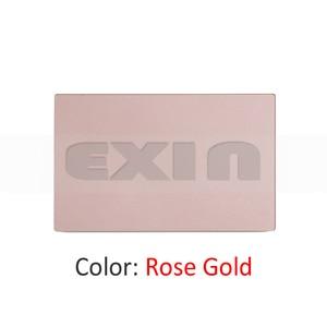 """Image 4 - ใหม่สำหรับ MacBook Retina 12 """"A1534 ทัชแพด Trackpad พื้นที่สีเทาสีเทา/เงิน/ทอง/Rose Gold Pink สี 2015 2016 2017 ปี"""