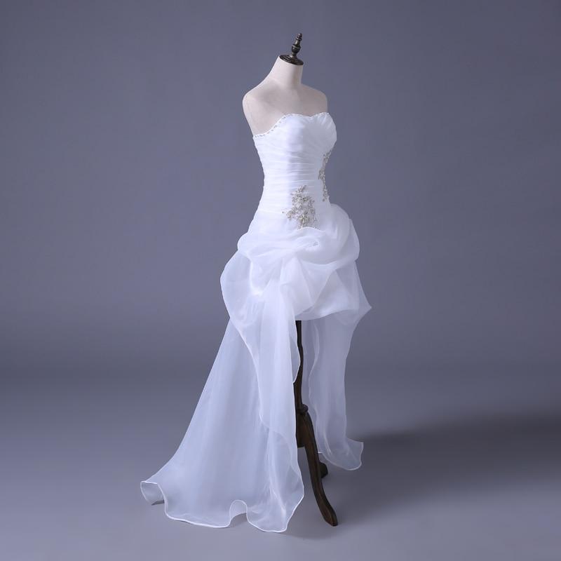 Δωρεάν αποστολή Νέο νυφικό φόρεμα - Γαμήλια φορέματα - Φωτογραφία 3