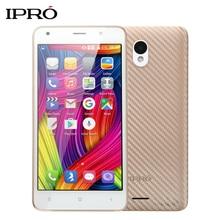 Оригинал IPRO ВОЛНА 5.0 дюймов I950G Dual SIM Карты Смартфон Celular Android 6.0 GSM/WCDMA 2000 мАч Батареи Разблокирована мобильный Телефон