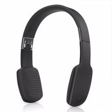 Bezprzewodowe słuchawki Bluetooth składany sport Hifi Stereo Super Bass zestaw słuchawkowy z mikrofonem dla Iphone Ipad Samsung Xiaomi Android