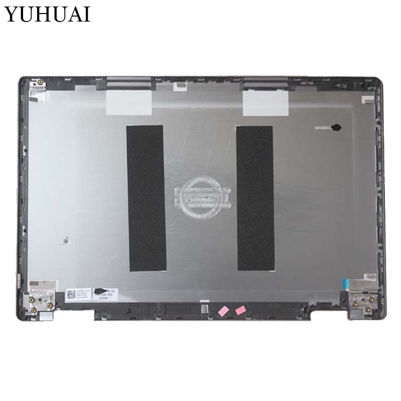 New TOP cover For DELL 15MF 7569-1832 7569 LCD Back Cover Screen Lid Top Shell 0GCPWV