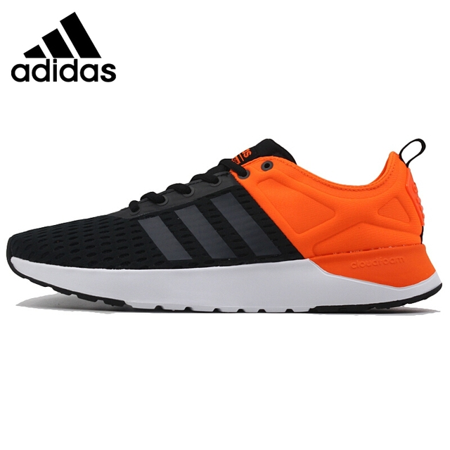 competitive price d02ee d82a8 Original New Arrival 2017 Adidas NEO Label CLOUDFOAM SUPER RACER Mens  Skateboarding Shoes Sneakers