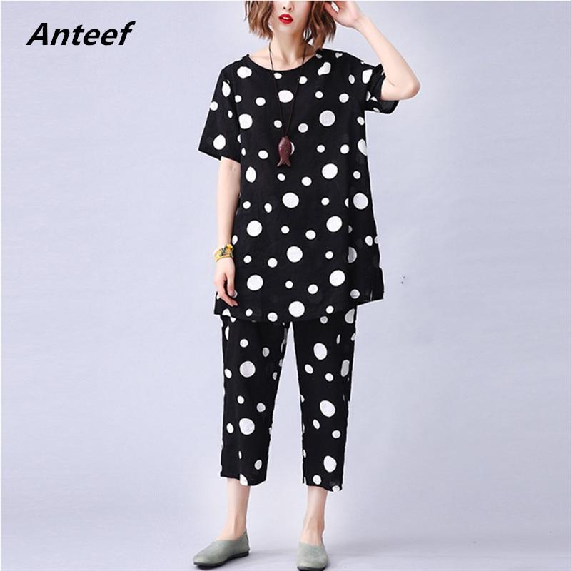 Aliexpress Com Buy Jeanne Love 2019 New Arrival Best: Aliexpress.com : Buy Vintage Plus Size 2 Piece Set Women