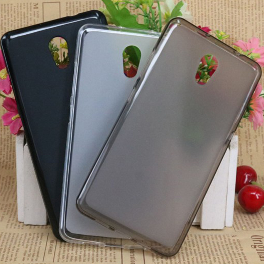For Lenovo Vibe P2 P2c72 P2a42 Case Silicone Cover Soft TPU Matte Gel Back Phone Cover For Lenovo Vibe P2 (5.5 inch)