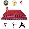 Оптовые! высокая плотность ЕВА Коврики Татами для фитнес-центр, тренажерный зал, матч боксерский ринг тхэквондо зал этаж одеяло ISO (50 шт./лот)