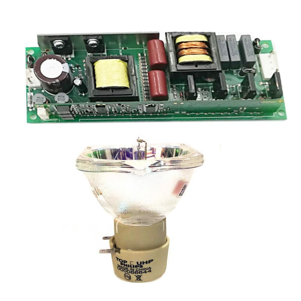 moving beam 5r 200w beam lamp bulb with ballast 5r power supply