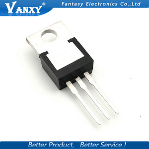 Image 5 - 10 Chiếc IRF640NPBF TO220 IRF640N Đến 220 IRF640 Điện MOSFET Mới Và Ban Đầu