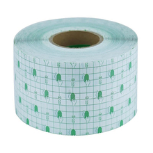 2 Pcs/lot Medical Transparent Adhesive Tape Bath Waterproof anti allergic Medicinal pu membrane Wound Dressing Fixation Tape
