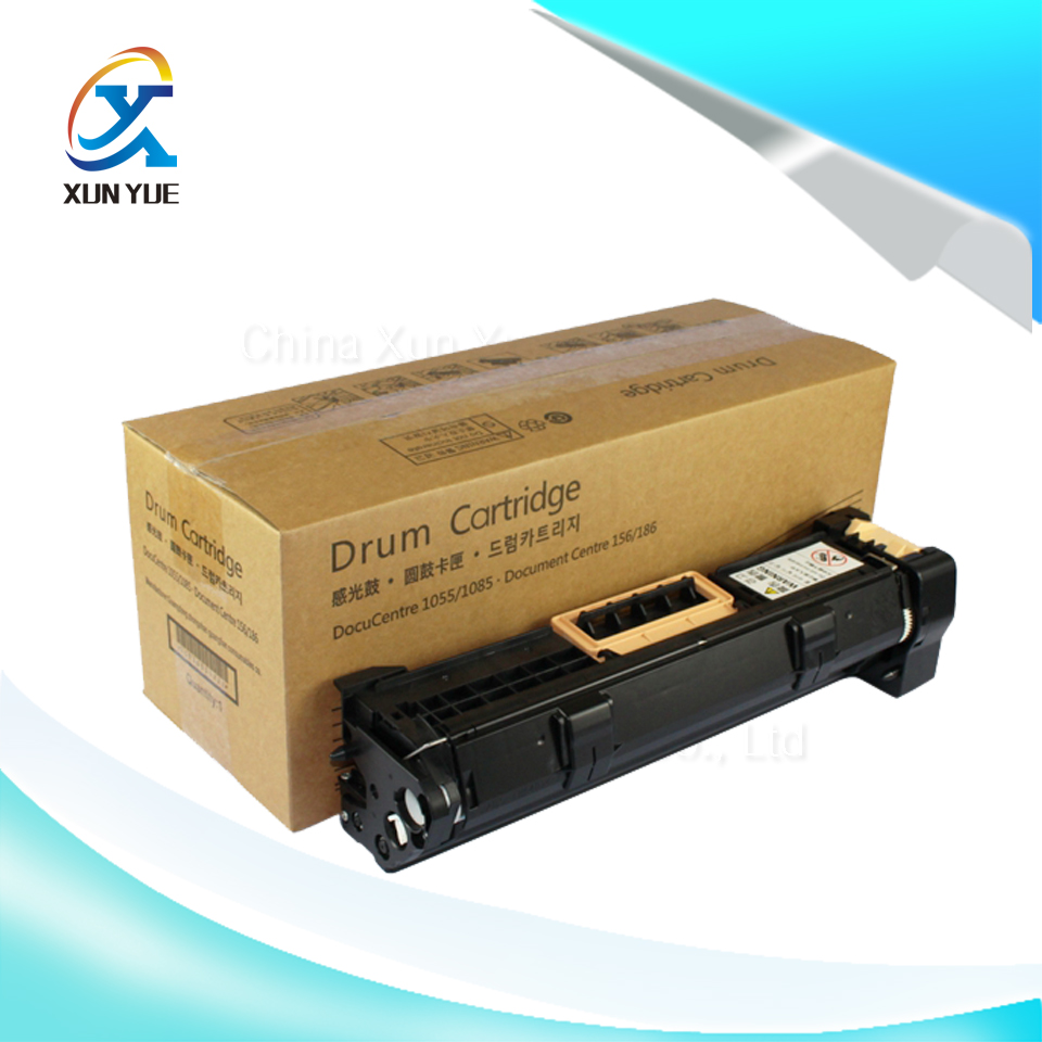 ALZENIT For Xerox DC 156 186 1055 1085 OEM New Imaging Drum Unit Printer Parts On Sale 2pcs lot alzenit for ricoh mpc 2030 2010 2530 2050 2550 oem new drum cleaning blade printer parts