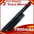Аккумулятор для ноутбука BPS22  9 ячеек  7800 мАч  VGP-BPS22  VGP-BPL22  VGP-BPS22A  для SONY VAIO E series