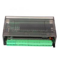 PLC Industrial Control Board FX1N 40MR with RS485RS232 PLC Control Board