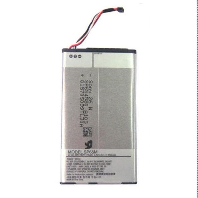 3.7 В 2210 мАч литий-ионная аккумуляторная батарея Power Pack Замена для Sony Playstation PSVITA <font><b>PS</b></font> <font><b>Vita</b></font> ПСВ 1000 игровой консоли