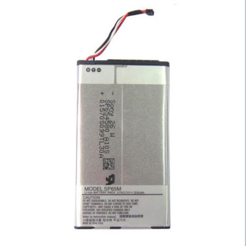 3.7 V 2210 mAh Rechargeable Li-ion Batterie Power Pack remplacement pour Sony PlayStation Psvita PS Vita PSV 1000 Jeu Console