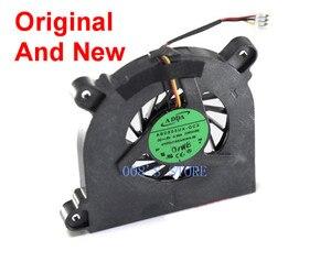 Nuevo ventilador de refrigeración para ordenador portátil ACER para CLEVO Netbooks ADDA AB0505UX-QC3 CWS3100 DC 5V 0.35A bueno