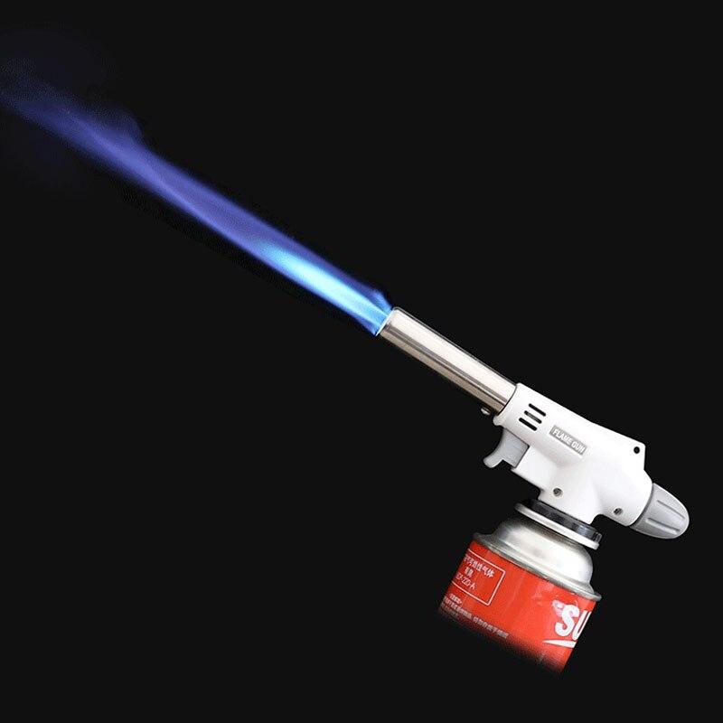Тип пламени газовых горелок с фото