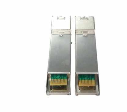 SC connector gigabit 20km DDM BIDI mini gbic sfp module 1.25G Otdr optical tranceiver module for mikrotik cisco compatible