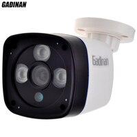 GADINAN 1080P IP Camera P2P HD Outdoor Waterproof Camera Cam CCTV Surveillance Night Vision 3pcs Array