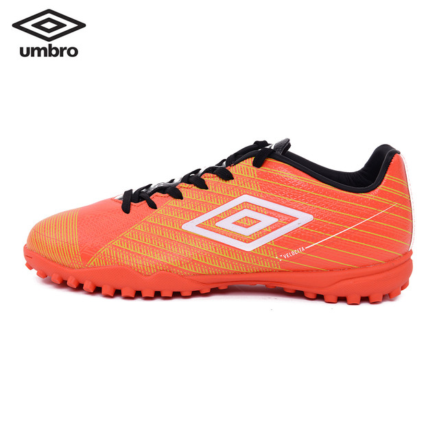 2fbef9cd3 Umbro 2018 New Soccer Shoes Men Turf Training Shoes Outdoor Men Spike Shoes  Football Shoes Ucb90131/Ucb90133
