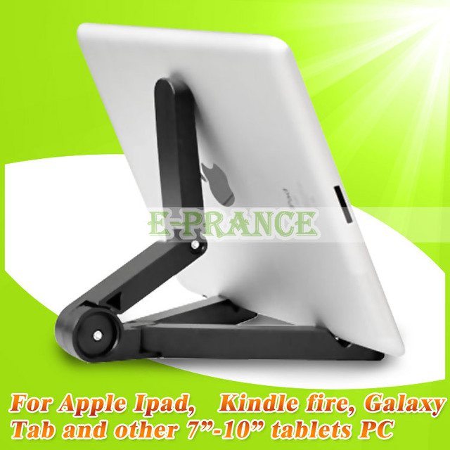 NEW Universal Car mount holder for iPhone 5/ iPad  Kindle Fire Galaxy Tab and other 7-10 Inch Table PC #CB021