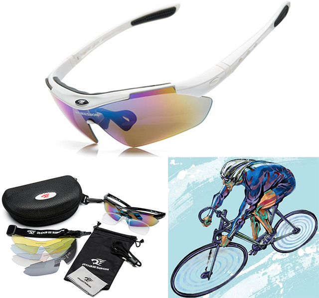 Cheap NEW 2015 Outdoor  glasses Myopia and reading Sunglasses Sports goggles -1.0  -1.5 -2.0 -2.5 -3.0 -3.5 -4.0 -4.5 -5.0 -5.5