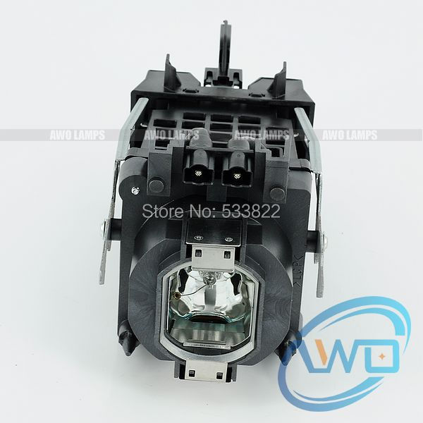 HWOlamps Compatible lamp with housing CWH ML CM F93087500/ XL-2400 for SONY KDF-46E2000 KDF-50E2000 KDF-50E2010 KDF-55E2000 406