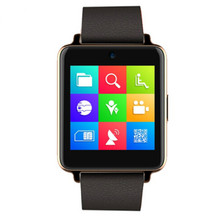 BM7 SmartWatch Bluetooth Pedometer With Camera Loss Prevention Sedentary Sleep Remind SIM Card Smart Watch Phone for Android iOS