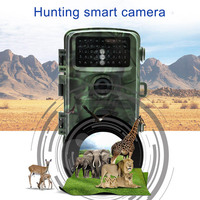 16MP Wild Hunting Camera IR LEDs Night Vision Camcorder Waterproof Scouting Camera Outdoot Pro Hunting Cameras