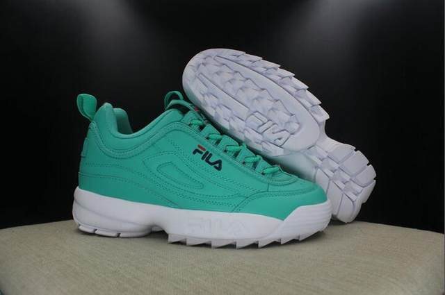 Off65 Acquista Rose Fila Disruptor Sconti qatxAp1
