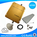 Best Price!! Full Set!! 4G lte booster Signal amplifier Set 2600mhz Mobile Signal Repeater 4G antenna with CE and Rohs