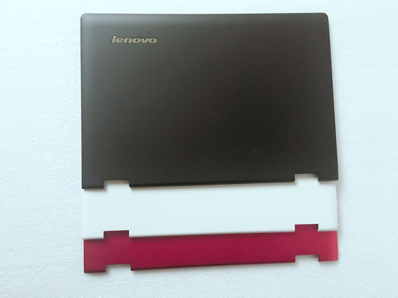 New Original For Lenovo Flex 3 14 3-14 1470 Yoga 500-14 LCD Back Cover Black 46003R020002 46003R080002 46003R090002 for new lenovo yoga 500 14 lenovo flex 3 14 flex 3 14 replacement touch screen digitizer glass 14 inch black