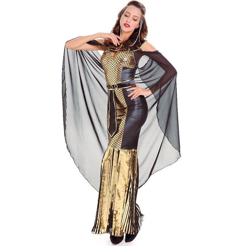 452a561c64 Classica Donna Antica Grecia Costume Cosplay Dea Abbigliamento Per Adulti  Vestiti di Carnevale Costumi Del Partito di Halloween in Classica Donna  Antica ...