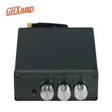 TPA3116 100 W * 2 Bluetooth Digital Verstärker Audio Maschine Auto Heimkino Mit Vorverstärker Ton Hochtöner Bass einstellen DC24V