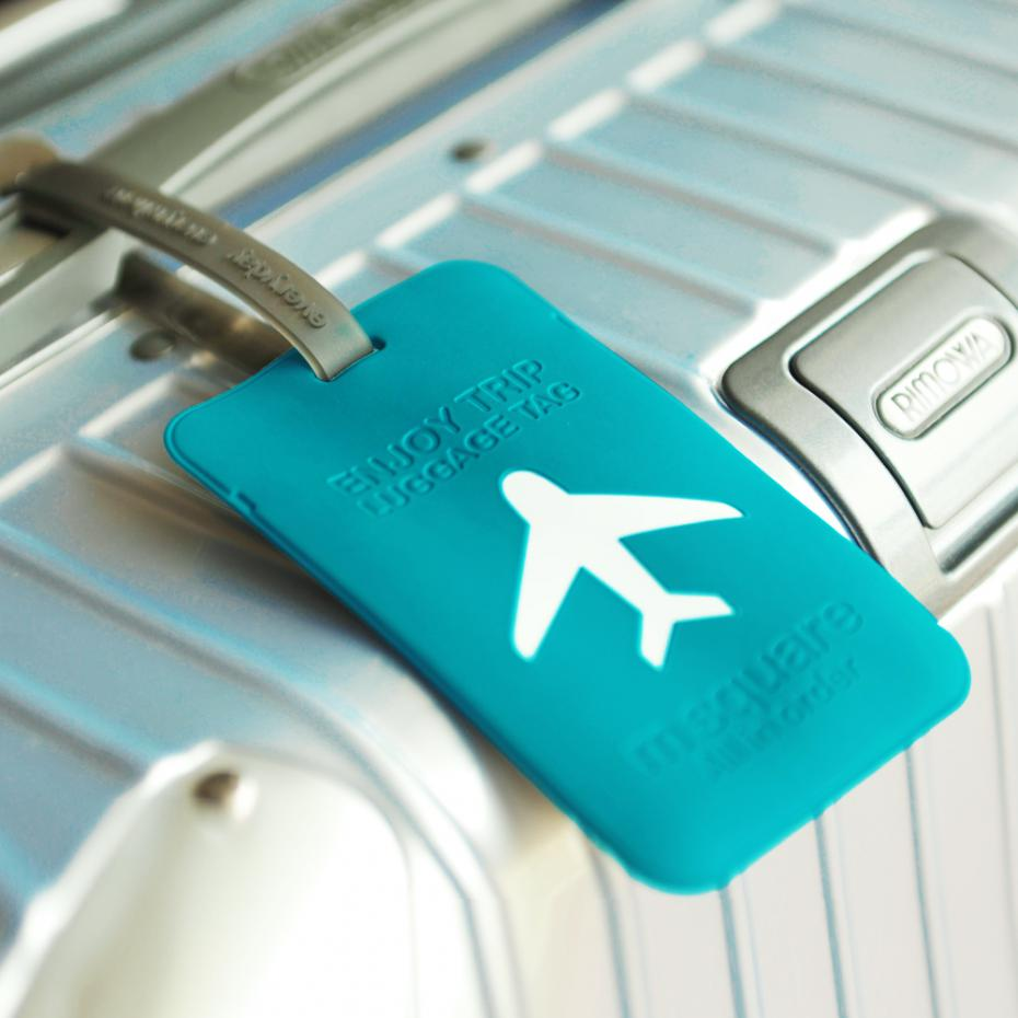 Popular Travel Luggage Tag-Buy Cheap Travel Luggage Tag lots from ...