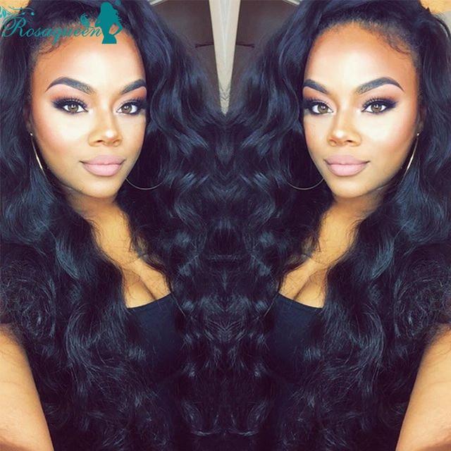 4Pcs Cheap Indian Human Hair Bundles Raw Indian Virgin Hair Indian Loose Wave Virgin Hair 3Pcs Loose Curly Wave Human Hair Weave