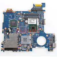 PAILIANG Laptop motherboard for DELL VOSTRO 1310 V1310 PC Mainboard 0R511C LA 4231P full tesed DDR2