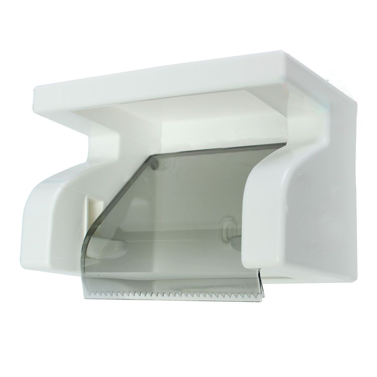 Waterproof Toilet Paper Holder Tissue Roll Stand Box With