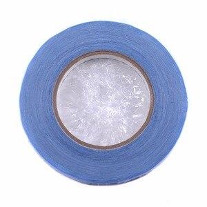 Image 3 - 1cmx 36 Bãi Thời Gian Dài Chống Nước Siêu Chất Lượng Màu Xanh Tóc Băng Tóc Băng