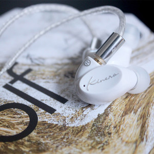 Image 3 - KINERA SIF Dynamic 3.5mm In Ear Earphone HIFI Earphone Monitor Headset MMCX Detachable Cable IDUN V80 ZST T3 SEED F3 S2 P1 N1
