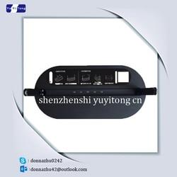 Original HW HS8145V ONU GPON ONT, HGU Dual Band Router 4GE + Wifi 2.4 GHz/5 GHz