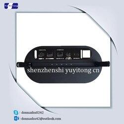 Original hw hs8145v onu gpon ont, roteador de banda dupla de hgu 4ge + wifi 2.4 ghz/5 ghz