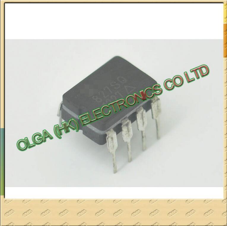 """Интегральная схема ic AD827SQ AD827 DIP8 """"гурман керамический двойной opa"""" Бесплатная доставка"""