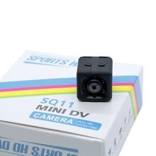 HD Mini 1080P Camera Sensor Night Vision Camcorder Camera DV